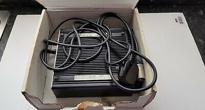 Power charger 24v 10amp Battery Charger Electric Power Wheelchair Fast Charger
