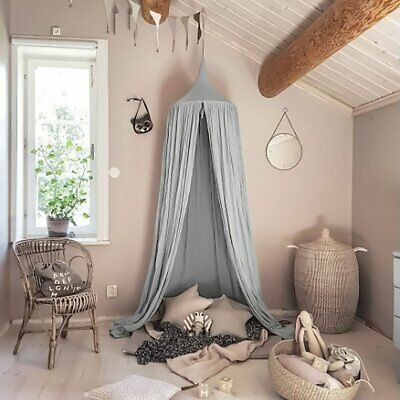 New Bed Canopy - Grey