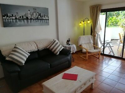 Apartment In Tenerife. Golf Del Sur. Xmas And New Year Dates Now Available.