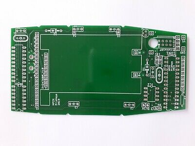 New version - Spare parts for HP29c, HP25c, HP25 or HP21 complete and mounted