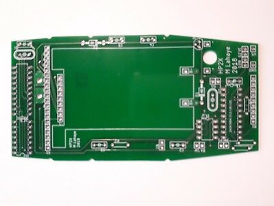 Spare parts for HP25 or HP25C (or HP21) complete