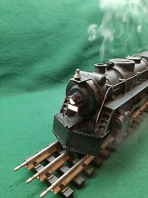 VINTAGE MARX 666 Cast Locomotive Shell/body only Model Train