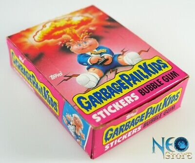 1985 Topps Garbage Pail Kids U PICK Cards Series 1 ~ $10 each ~NOT A PACK