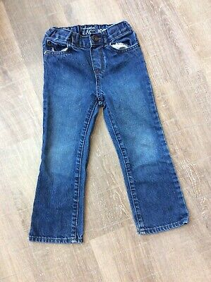 The Childrens Place 4t Boys Jeans