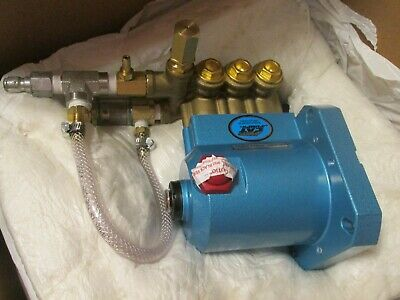 2750 PSI PRESSURE WASHER PUMP EXCELL DEVILBISS REPLACE A20102