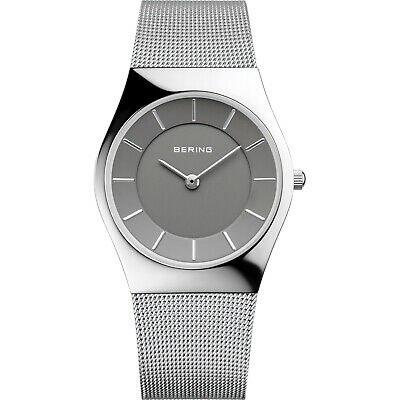 BERING Time 11936-309 Women Classic Collection Watch with Stainless-Steel Strap