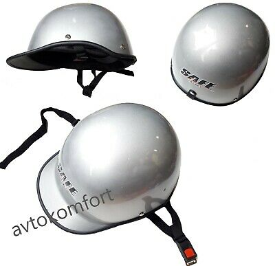 Removable Luggage Top Box Fits 1 Helmet Universal Fitting Bracket RRP £39.99
