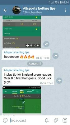 Sports Betting Tips, Inside Info And Hard Research STOP MISSING OUT. Over 80%