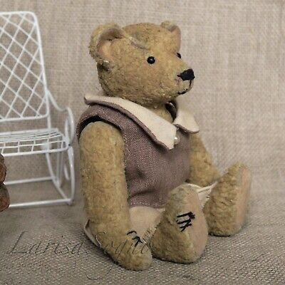 Teddy Bear  Handmade.
