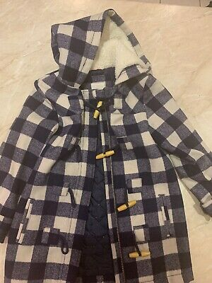 Girls Country Road Jacket Size 8-9