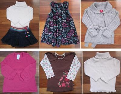 28. Bundle of Girl's Size 3 Winter Clothing (9 Items) FILA, PUMPKIN PATCH