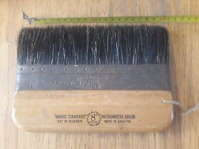 Vintage Wallpaper Smoothing Brush very good condition
