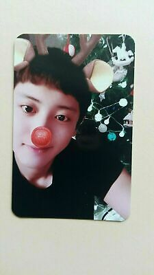 EXO -SC  Authentic Official PHOTOCARD WHAT A LIFE 1st Mini Album- Chanyeol  F