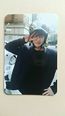 EXO -SC  Authentic Official PHOTOCARD WHAT A LIFE 1st Mini Album- Chanyeol  C
