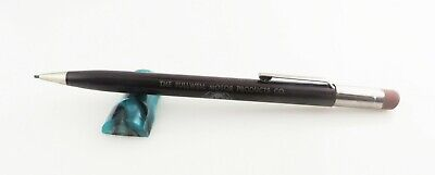 Vintage Scripto Classic Mech Pencil - Fullwell Motor Products Co.