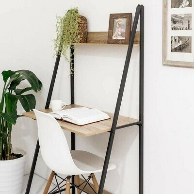 Desk Computer Table Office Home Laptop Workstation Furniture Student Writing NEW