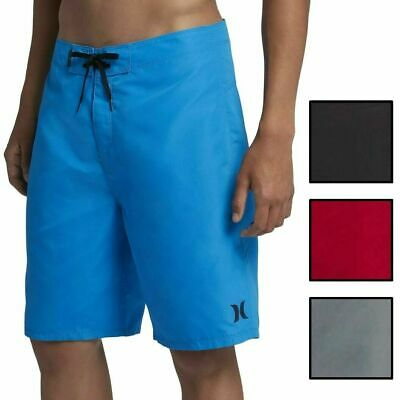 "Hurley One and Only 2.0 21"" Supersuede Board Shorts"