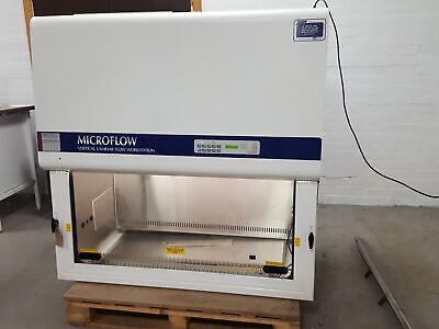 Bioquell Microflow Vertical Laminar Flow Workstation