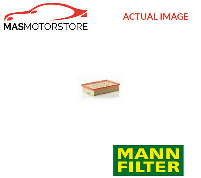 Mann Air Filter Element For Land Rover Discovery 4.0 V8 4x4