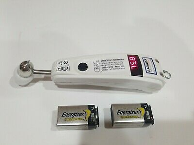 Exergen temporal scanner infrared arterial Thermometer TAT 5000