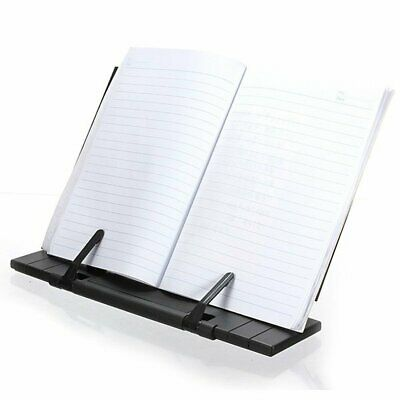 Portable Read Bookstands Book Stand Holder for Books Cookbook Music
