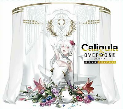 Ost-Caligula Overdose- 4 CD