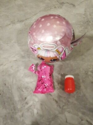 LOL Surprise Doll Glam Glitter The Queen Authentic Dolls Mostly Sealed