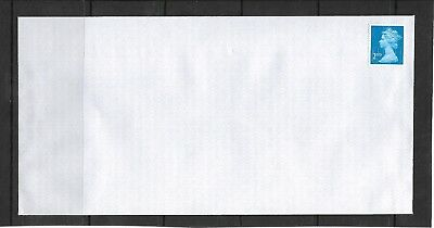 "100 PRE- STAMPED ""SELF SEAL""  ENVELOPES 2nd CLASS, SIZE DL."