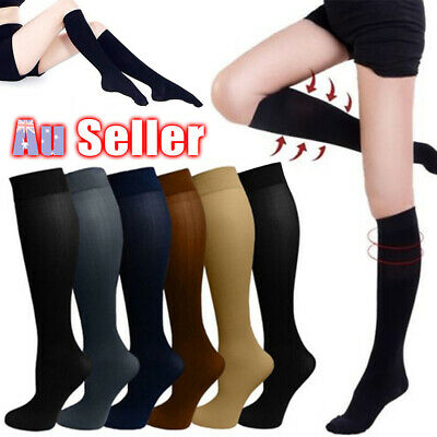 Travel 23-32mmHg 2019 Support Stockings Medical Compression Socks Flight