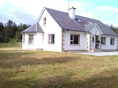 Property swap in Donegal, Ireland.
