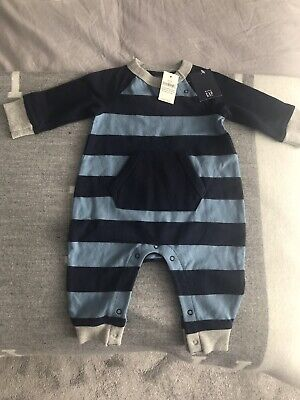 Baby Gap Romper 3-6 Months New With Tags