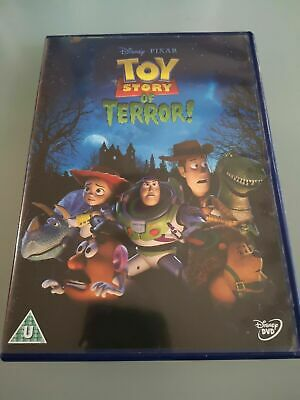Toy Story of Terror : DVD