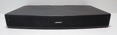 Bose Solo TV Sound System 410376