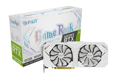 Palit GeForce RTX2080 SUPER WGR 8GB GDDR6 GDDR6 PCI-E Video Card HDMI USB Type-C