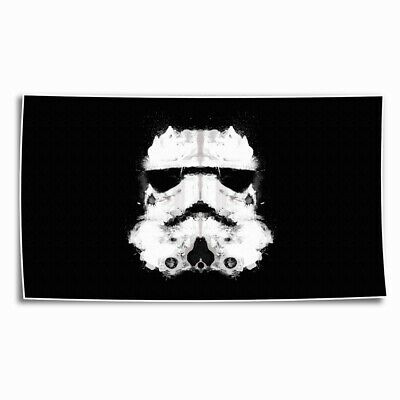 Stormtrooper Star Wars HD Canvas Print Painting Home Decor room Wall Art Picture