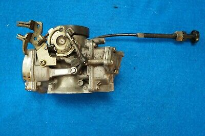 GENUINE 1988-2006 HARLEY Dyna Touring Softail CV Carburetor