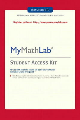 MyMathLab Student Access Code + eΒook ! 1-Second Delivery ! Read Before Buying !