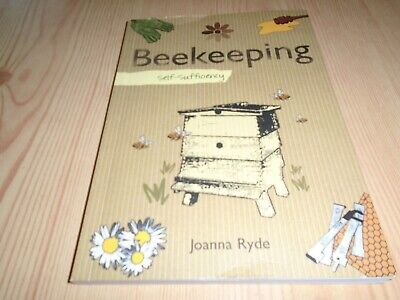 Beekeeping Book - Setting Up, Hives, Techniques, Bees, Equipment, Harvest, Etc