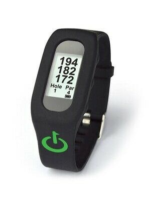 TLink GPS Golf Watch, Pedometer, and Belt Clip