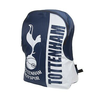 Tottenham Hotspur Fc Spurs Kids Backpack Rucksack Napsack SP School Bag