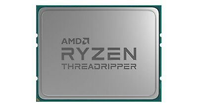 AMD Ryzen™ Threadripper 2990WX, TR4,Zen+,32 Core,3.0-4.2GHz Turbo Tray CPU *NEW*