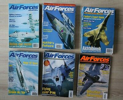 AFM - Top 1 Military Aviation from January 1995 to May 2000 - In English