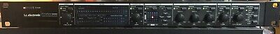 TC Electronic Finalizer Express Studio Mastering Processor: clean, no issues (1)