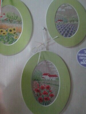 'Picture Perfect' Cross Stitch chart (Only)