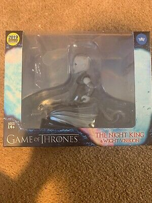 The Loyal Subjects Game Of Thrones Night King Wight Viserion Ice SDCC 2019