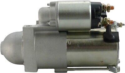 New Certified Marine Starter for Mercruiser Volvo Penta GM 3.0L replaces 3885317
