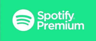 Spotify Premium Lifetime Upgrade Your Existing Account Lifetime Spotify