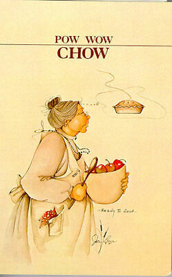 Cooking: Pow Wow Chow, Native American Cookbook,(With Special Recipes)