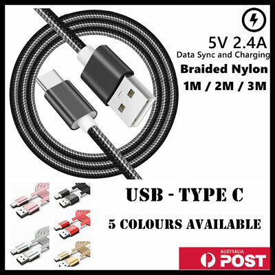 1M 2M 3M USB Lightning Charger Cable Cord Data for Apple iPhone 7 8 X iPad iPod