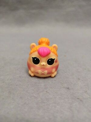 BARE PET Rare LOL Surprise Doll Pets NEON HAMMY Ham HAMSTER BP-018